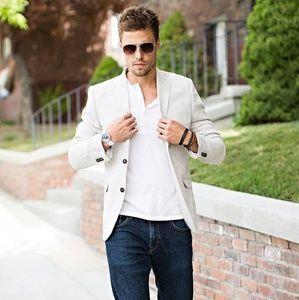Mens Express Linen sports coat blazer jacket